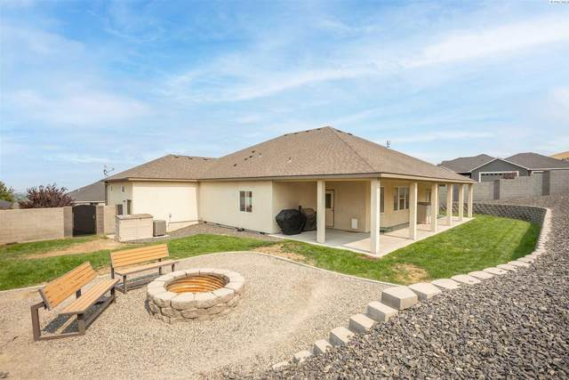 1703 W 52nd Ave, Kennewick, WA 99337 (MLS #255563) :: Results Realty Group