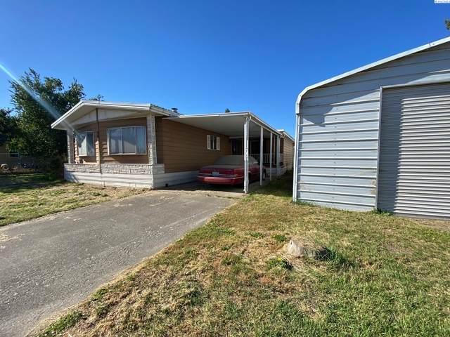 307 H Street, Endicott, WA 99125 (MLS #255934) :: Matson Real Estate Co.