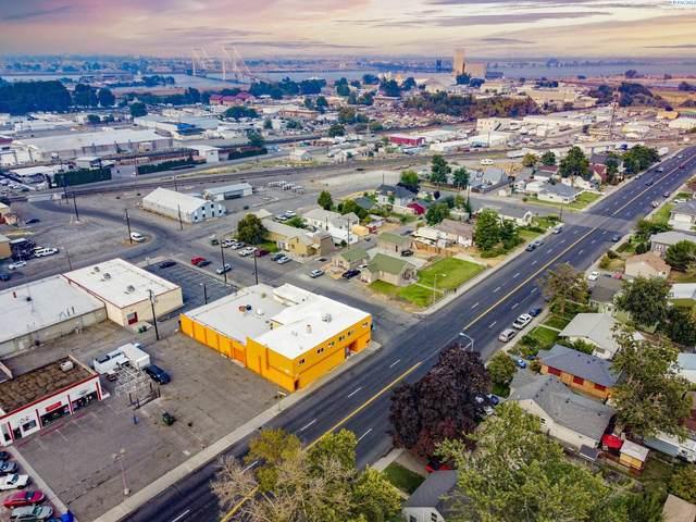15 E 1 St Ave, Kennewick, WA 99337 (MLS #255970) :: Matson Real Estate Co.