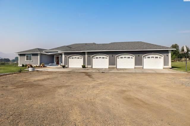 7514 S Moore Rd, Prosser, WA 99350 (MLS #256027) :: Matson Real Estate Co.
