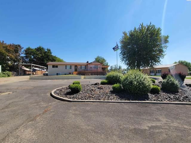1310 Scoon Rd, Sunnyside, WA 98944 (MLS #256090) :: Columbia Basin Home Group