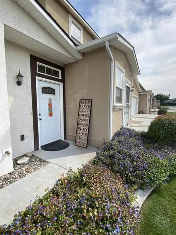 125 S Tweedt Place, Kennewick, WA 99336 (MLS #256314) :: Matson Real Estate Co.