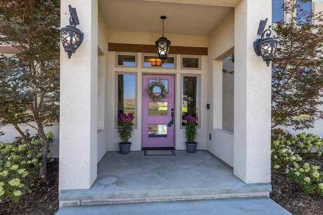 84523 E Reata Road, Kennewick, WA 99338 (MLS #256320) :: Matson Real Estate Co.