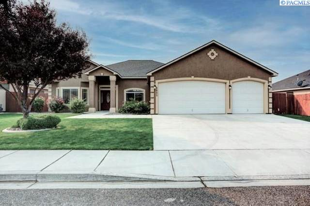 8805 W Clearwater Place, Kennewick, WA 99336 (MLS #256398) :: The Phipps Team