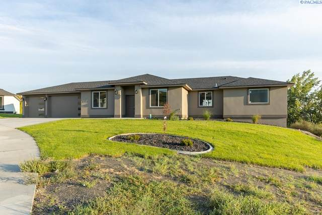 4524 King Ct, West Richland, WA 99353 (MLS #256469) :: The Phipps Team