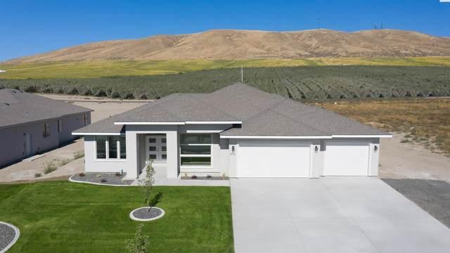 4246 Highview St, Richland, WA 99352 (MLS #256536) :: Matson Real Estate Co.