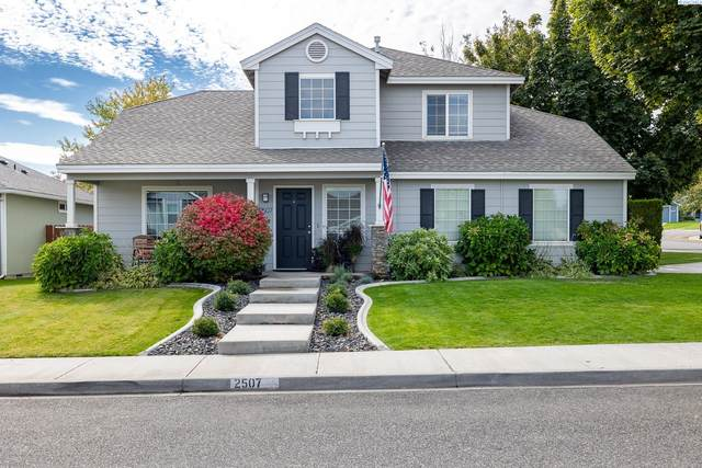 2507 W 34th Ave, Kennewick, WA 99337 (MLS #256765) :: Results Realty Group