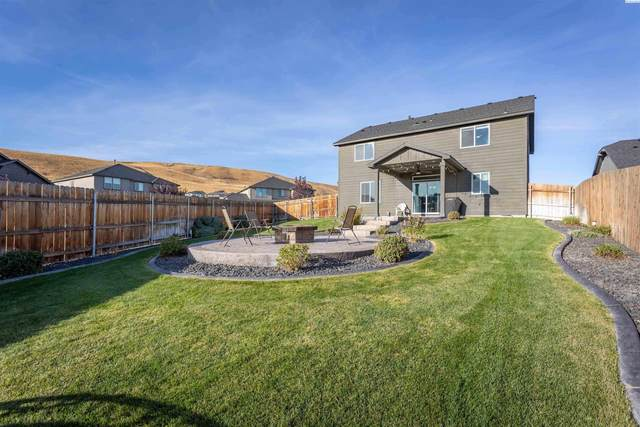 4591 S Underwood Place, Kennewick, WA 99337 (MLS #256882) :: Results Realty Group