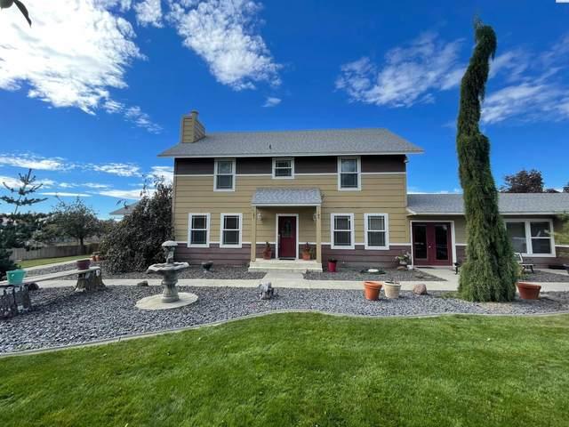 6002 S Wilgus Rd, Prosser, WA 99830 (MLS #256885) :: Matson Real Estate Co.