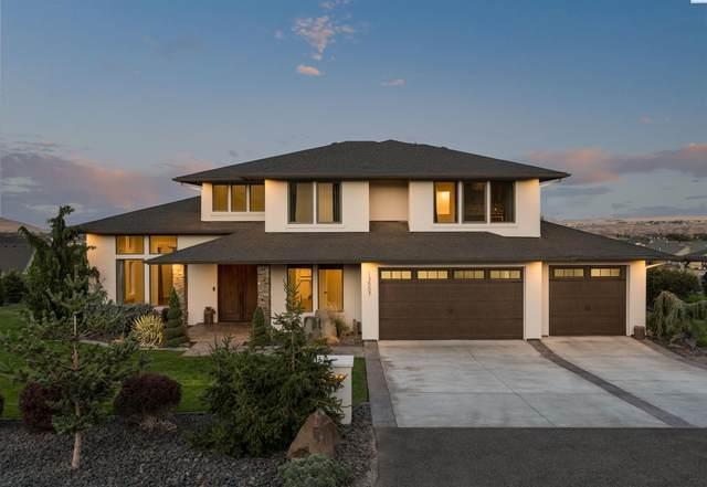 13507 Grandview Lane, Kennewick, WA 99338 (MLS #256899) :: Matson Real Estate Co.