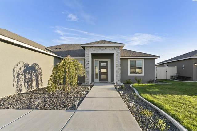 7902 Squamish, Pasco, WA 99301 (MLS #256901) :: Cramer Real Estate Group
