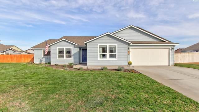 6107 Wildcat Lane, Pasco, WA 99301 (MLS #257171) :: Matson Real Estate Co.