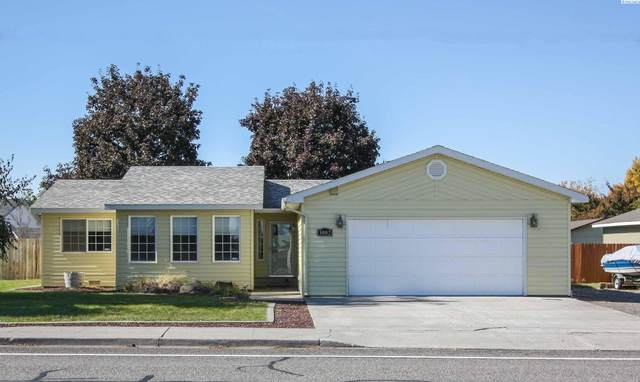 3002 S Vancouver St, Kennewick, WA 99337 (MLS #257187) :: Tri-Cities Life