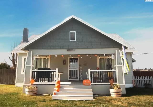 1605 Saul Rd, Sunnyside, WA 99350 (MLS #257215) :: Matson Real Estate Co.