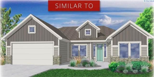 3377 S Van Buren Street, Kennewick, WA 99338 (MLS #257322) :: Results Realty Group