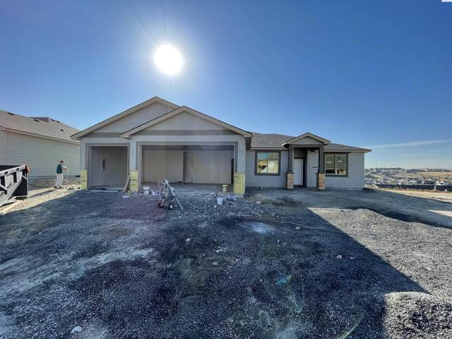 5613 W 30th Ave, Kennewick, WA 99338 (MLS #257324) :: Results Realty Group