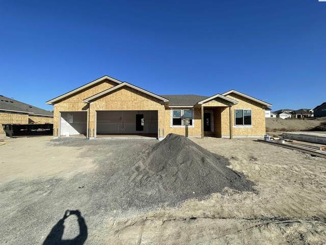 6014 W 32nd Ave, Kennewick, WA 99338 (MLS #257328) :: Columbia Basin Home Group