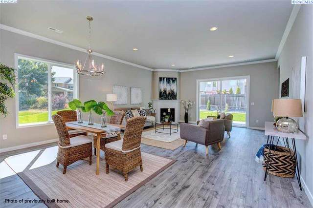 4647 Village View St, Richland, WA 99352 (MLS #257331) :: Columbia Basin Home Group