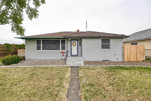2004 N Benson, Prosser, WA 99350 (MLS #257385) :: Matson Real Estate Co.