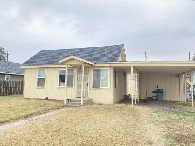 1118 E Tacoma Ave, Sunnyside, WA 98944 (MLS #257420) :: Matson Real Estate Co.