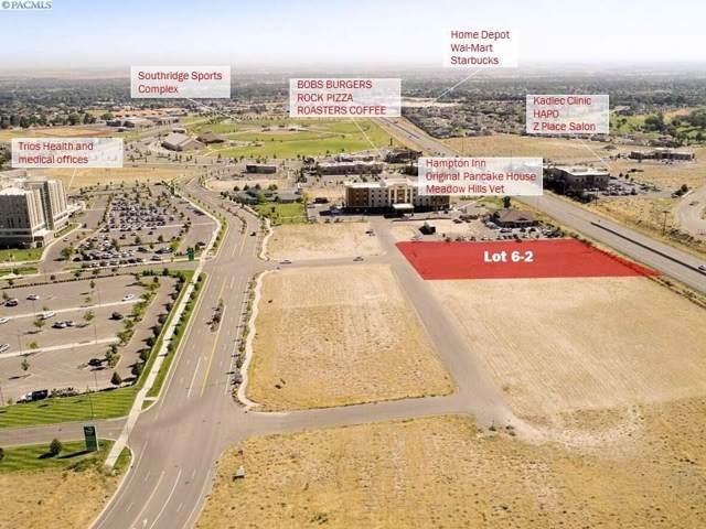 3801 Plaza Way, Kennewick, WA 99338 (MLS #223791) :: Cramer Real Estate Group