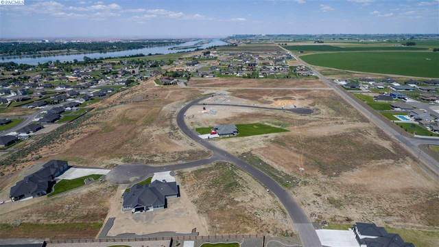 6912 (Lot 12) Eagle Crest Dr, Pasco, WA 99301 (MLS #227551) :: Cramer Real Estate Group