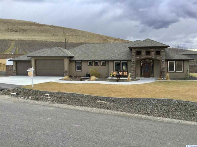 7104 Coulee Vista Dr., Kennewick, WA 99338 (MLS #227931) :: Dallas Green Team