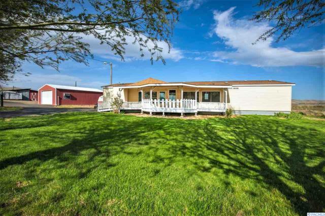 61305 N Whan Rd, Benton City, WA 99320 (MLS #228828) :: Premier Solutions Realty