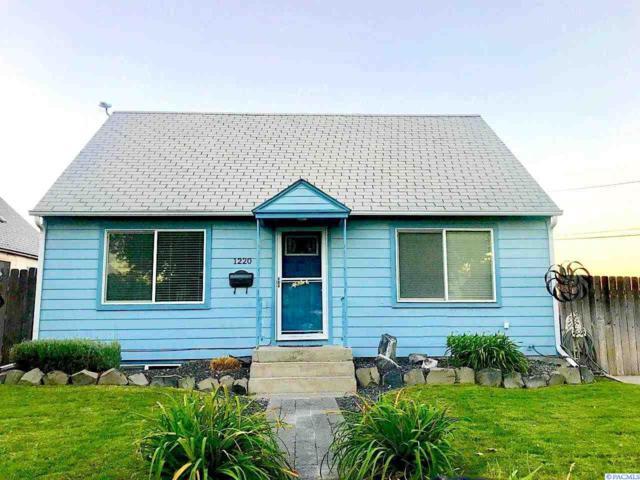 1220 W Bruneau Ave, Kennewick, WA 99336 (MLS #232314) :: Premier Solutions Realty