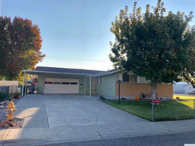 1900 Hoxie, Richland, WA 99354 (MLS #233378) :: Premier Solutions Realty