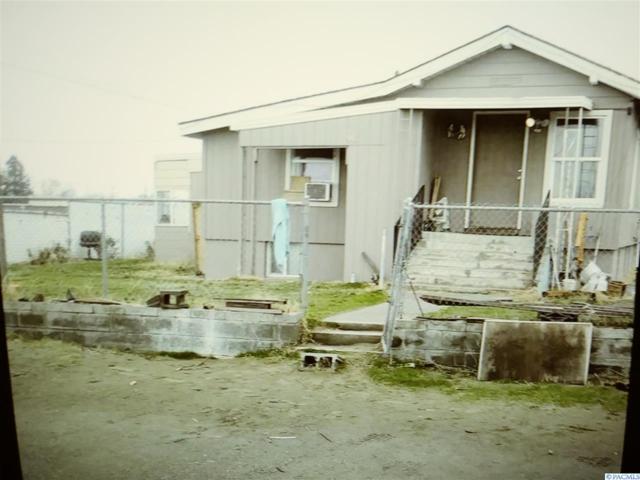 903 S Lindsay, Pasco, WA 99301 (MLS #236119) :: Community Real Estate Group