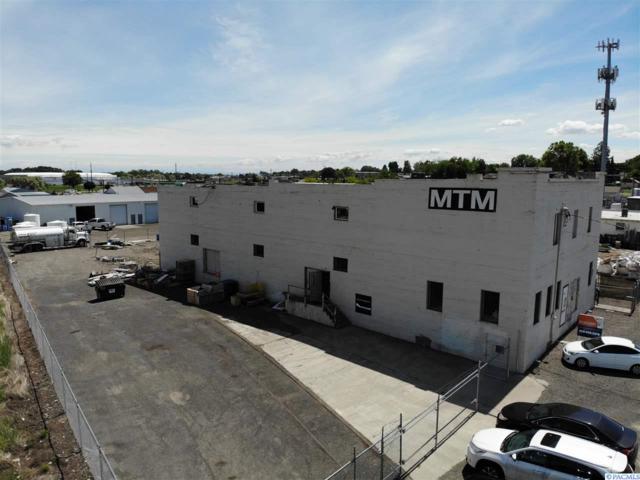 20 N Date, Kennewick, WA 99336 (MLS #236720) :: Community Real Estate Group