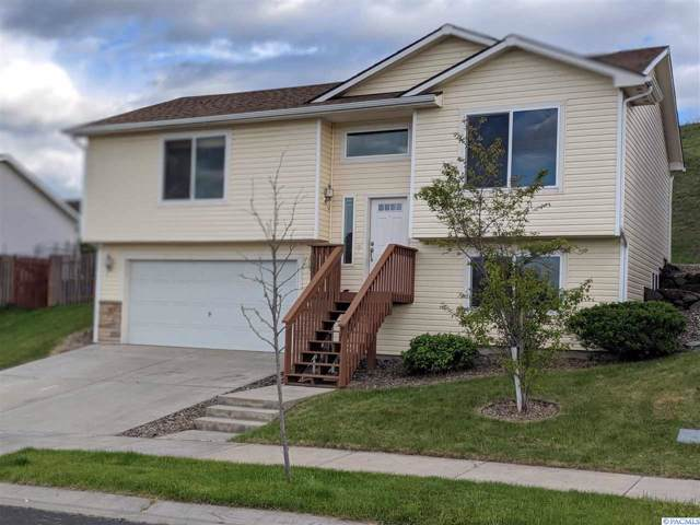 1255 SW Latour Peak Ct, Pullman, WA 99163 (MLS #237652) :: Columbia Basin Home Group