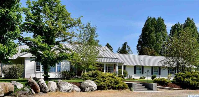 24635 Hwy 243 South, Mattawa, WA 99349 (MLS #237755) :: Community Real Estate Group