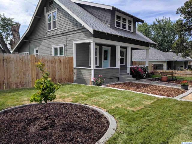 1023 Anna St, Prosser, WA 99350 (MLS #237854) :: Community Real Estate Group