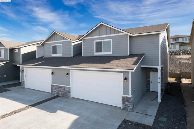 510 Bedrock Loop, West Richland, WA 99353 (MLS #239875) :: Tri-Cities Life