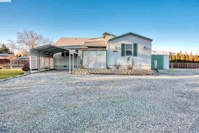 1716 S Huntington Pl, Kennewick, WA 99337 (MLS #240813) :: Community Real Estate Group