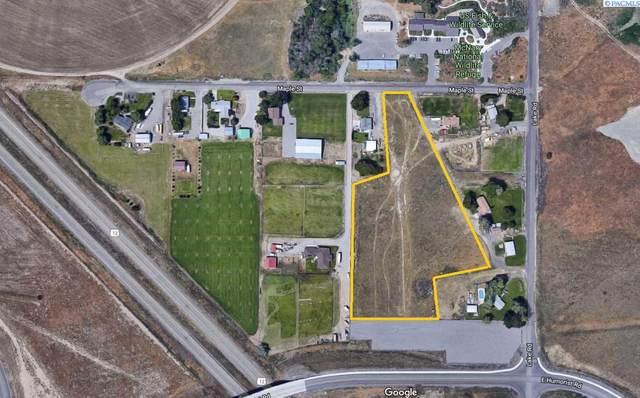 TBD E Maple St, Burbank, WA 99323 (MLS #240933) :: Columbia Basin Home Group