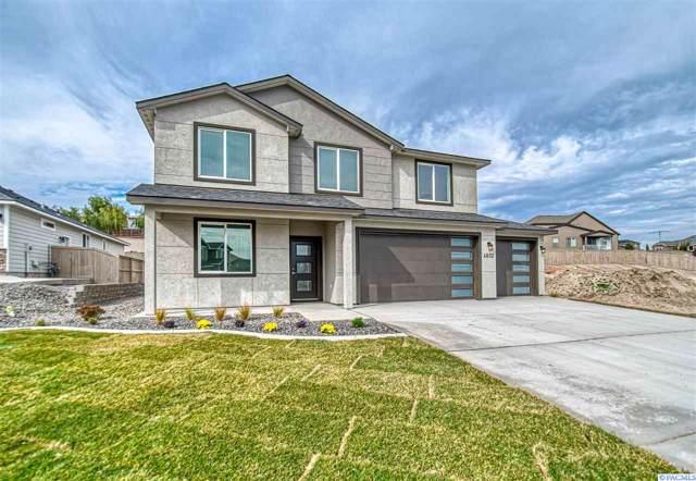4832 Tillamook, Richland, WA 99352 (MLS #241324) :: Community Real Estate Group
