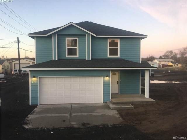 246 E Franklin St, Connell, WA 99326 (MLS #241412) :: Columbia Basin Home Group