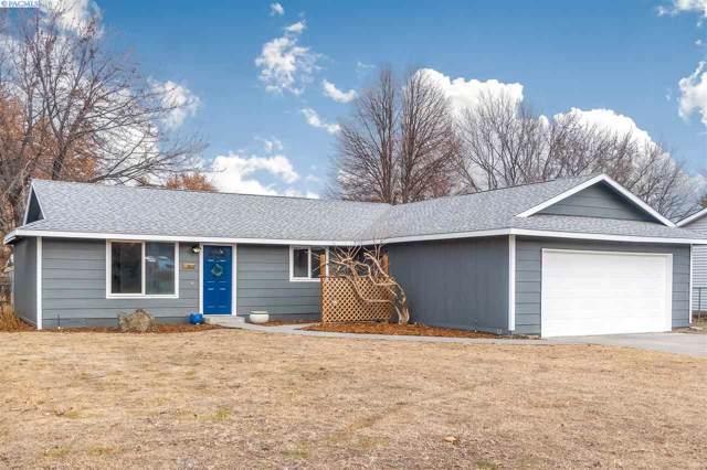 902 W 42nd Ave, Kennewick, WA 99337 (MLS #242353) :: Columbia Basin Home Group