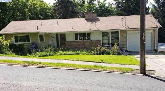 1006 S Mill Street, Colfax, WA 99163 (MLS #242597) :: Story Real Estate
