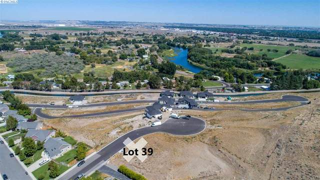 Lot 39 Orchard St, West Richland, WA 99353 (MLS #246127) :: Cramer Real Estate Group