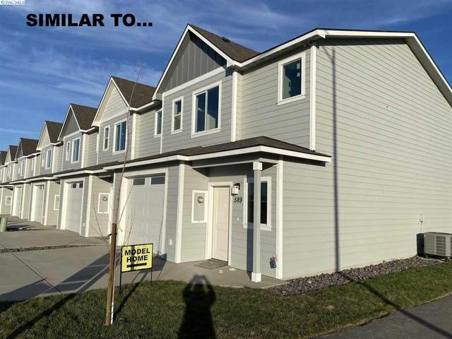 540 S Quillan Court, Kennewick, WA 99337 (MLS #248795) :: Tri-Cities Life