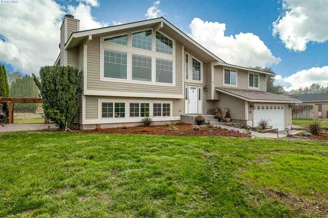 927 S Highland Dr, Kennewick, WA 99337 (MLS #249294) :: Dallas Green Team