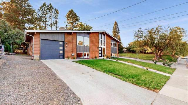 635 SW Fountain St, Pullman, WA 99163 (MLS #249325) :: Matson Real Estate Co.