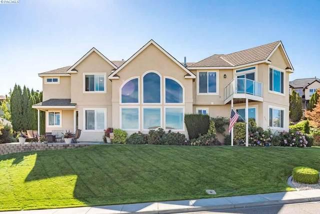 491 Adair Dr, Richland, WA 99352 (MLS #249440) :: Matson Real Estate Co.