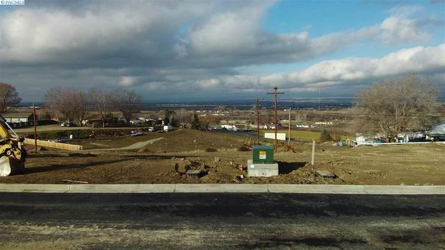 Lot 3 Phase 1 Lander Court, Sunnyside, WA 98944 (MLS #250732) :: Matson Real Estate Co.