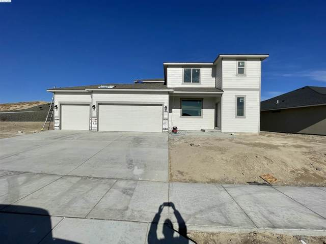 5606 W 31st Ave, Kennewick, WA 99338 (MLS #250823) :: Dallas Green Team