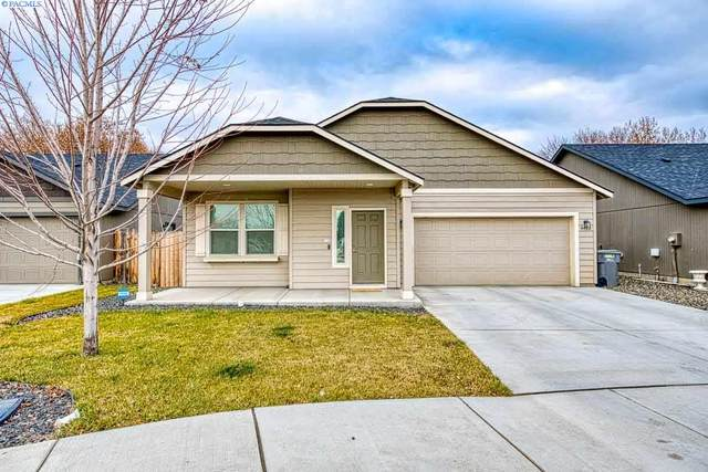 4652 W Klamath Ave, Kennewick, WA 99336 (MLS #250996) :: Matson Real Estate Co.